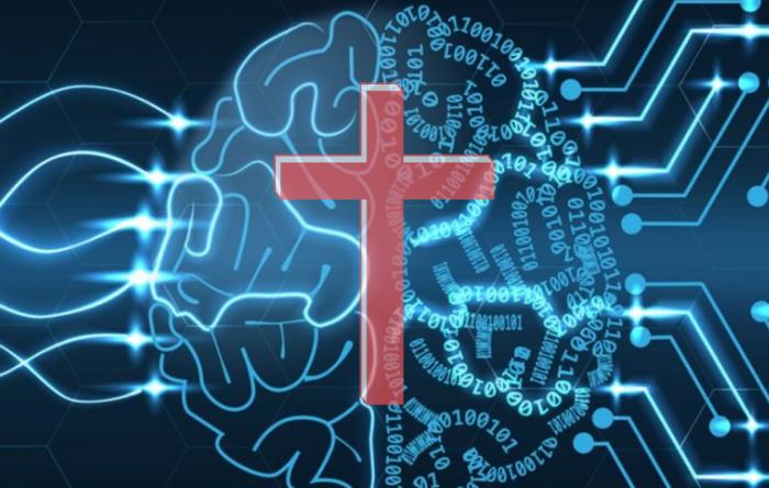 iglesia tecnologia inteligencia artificial